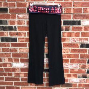 PINK Arizona Wildcats Yoga Pants